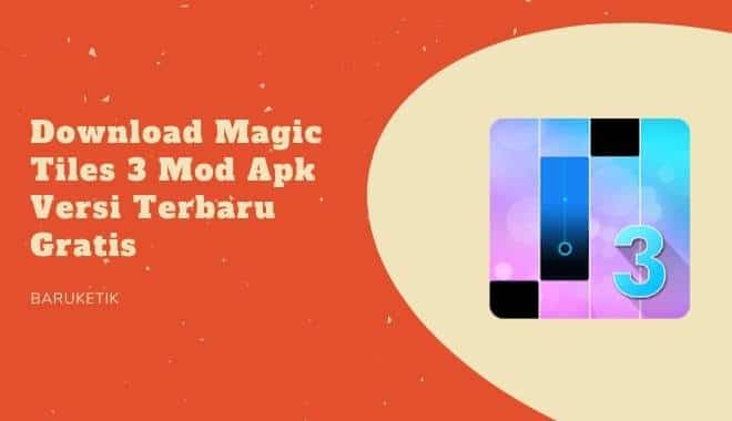 Download Magic Tiles 3 Mod Apk Versi Terbaru Gratis