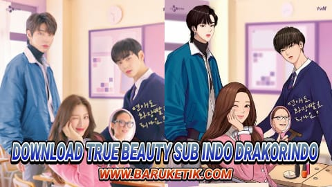 Download True Beauty Sub Indo Drakorindo