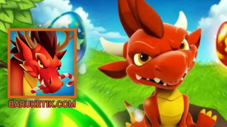 Dragon City Mod Apk 2021