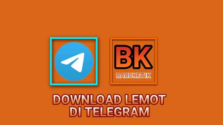 Download Video di Telegram Lemot