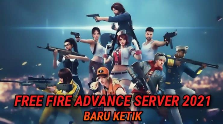 Download FF Advance Server