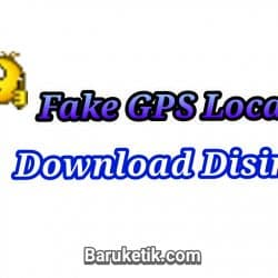 Download Fake GPS Apk