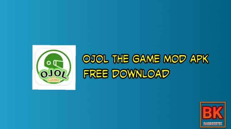 Ojol The Game Mod Apk